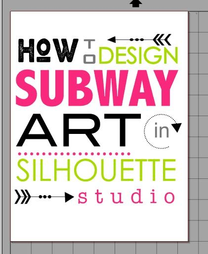 17 Best ideas about Silhouette Studio on Pinterest.