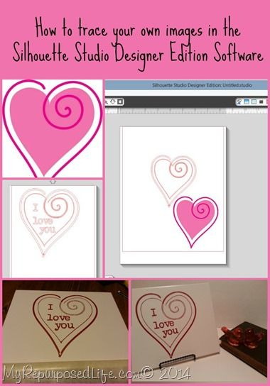 17 Best ideas about Silhouette Studio Designer Edition on.