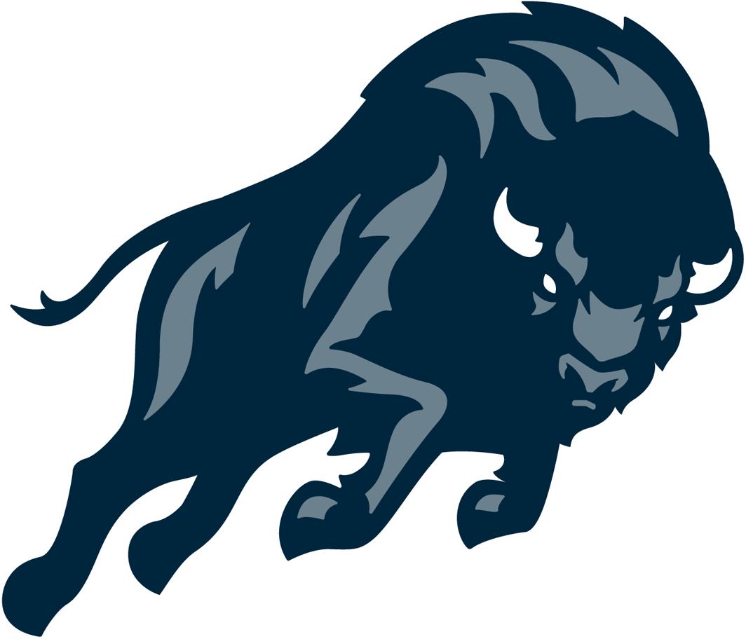 Howard bison Logos.