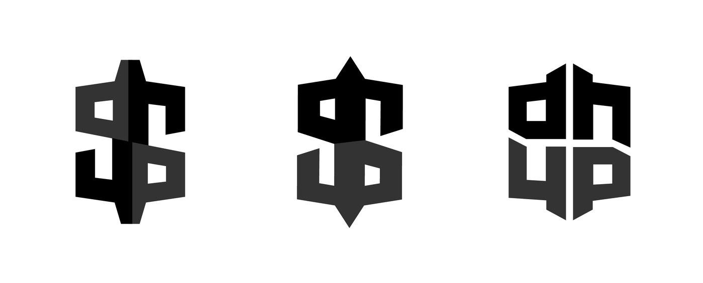 adidas Dwight Howard Logo by kathleen grebe at Coroflot.com.