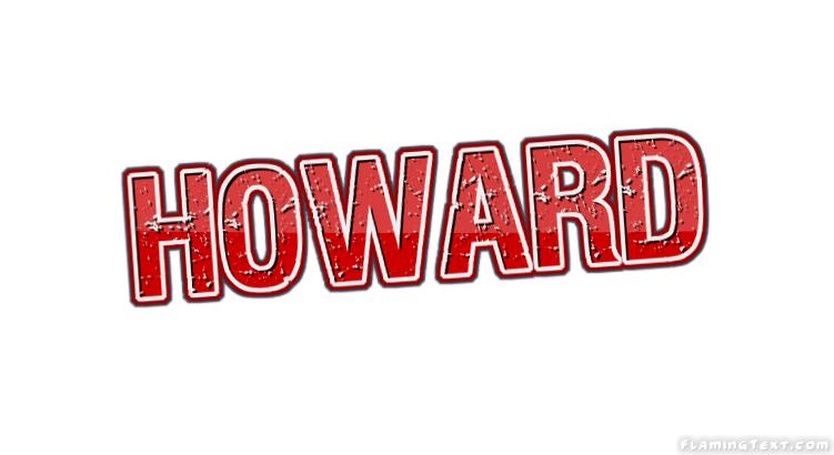Howard Logo.
