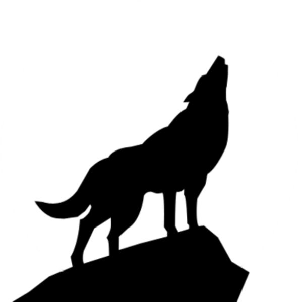 17 Best ideas about Wolf Clipart on Pinterest.
