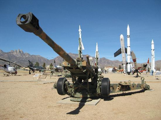 155m howitzer .. ...