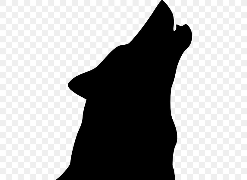 Gray Wolf Drawing Clip Art, PNG, 456x599px, Gray Wolf, Art.