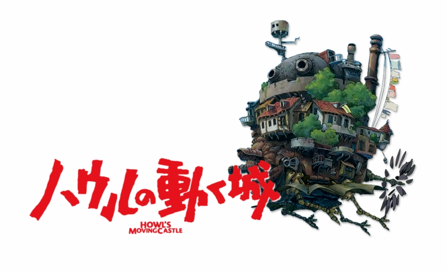 Howl's Moving Castle Image.