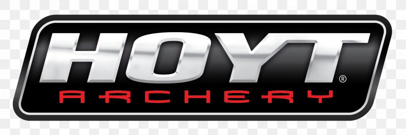 Logo Hoyt Archery Bow And Arrow Product, PNG, 2026x676px.