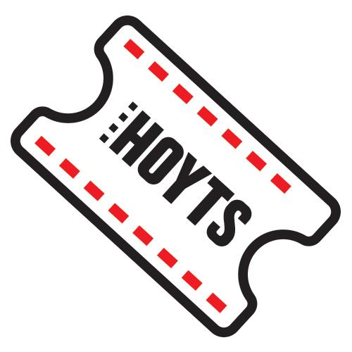 HOYTS Cinemas.