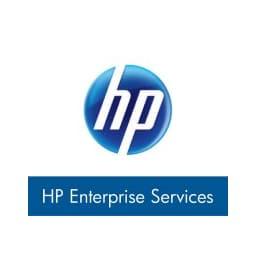 HP Enterprise Services.