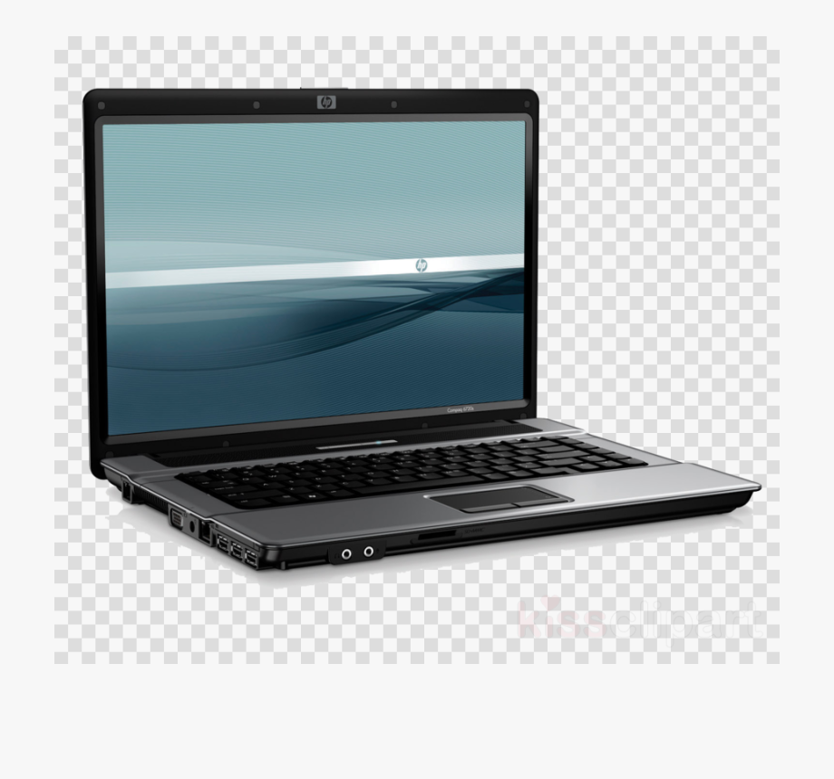 Laptop Clipart Laptop Hp.