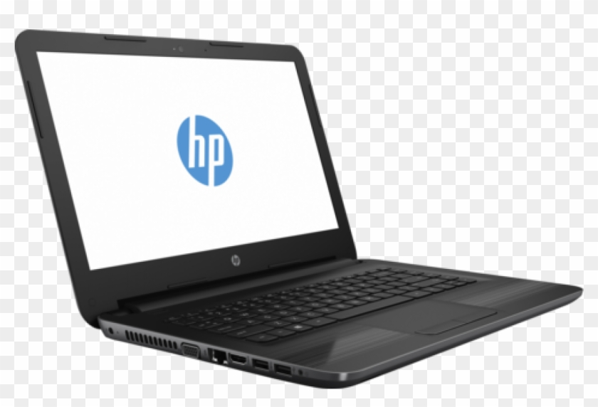 Hp Laptop Png File.
