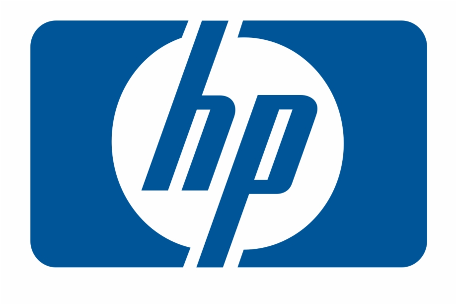 Png Hp Logo No Background.