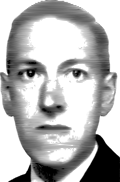 H P Lovecraft Clipart.