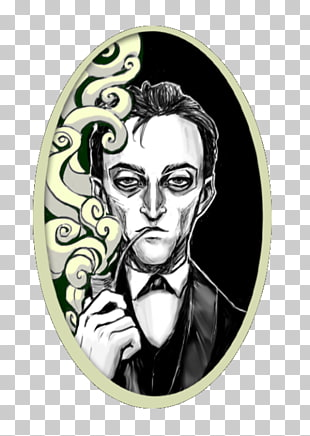103 lovecraft PNG cliparts for free download.