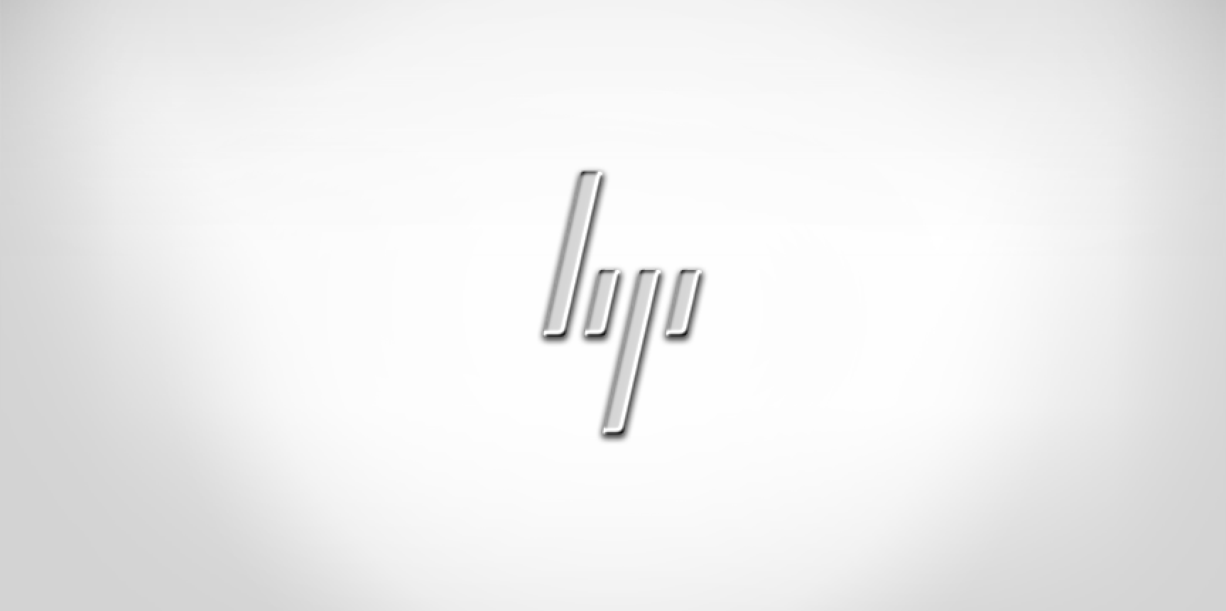 HP\'s New Logo is the Amazingly Awesome One It Never Used.
