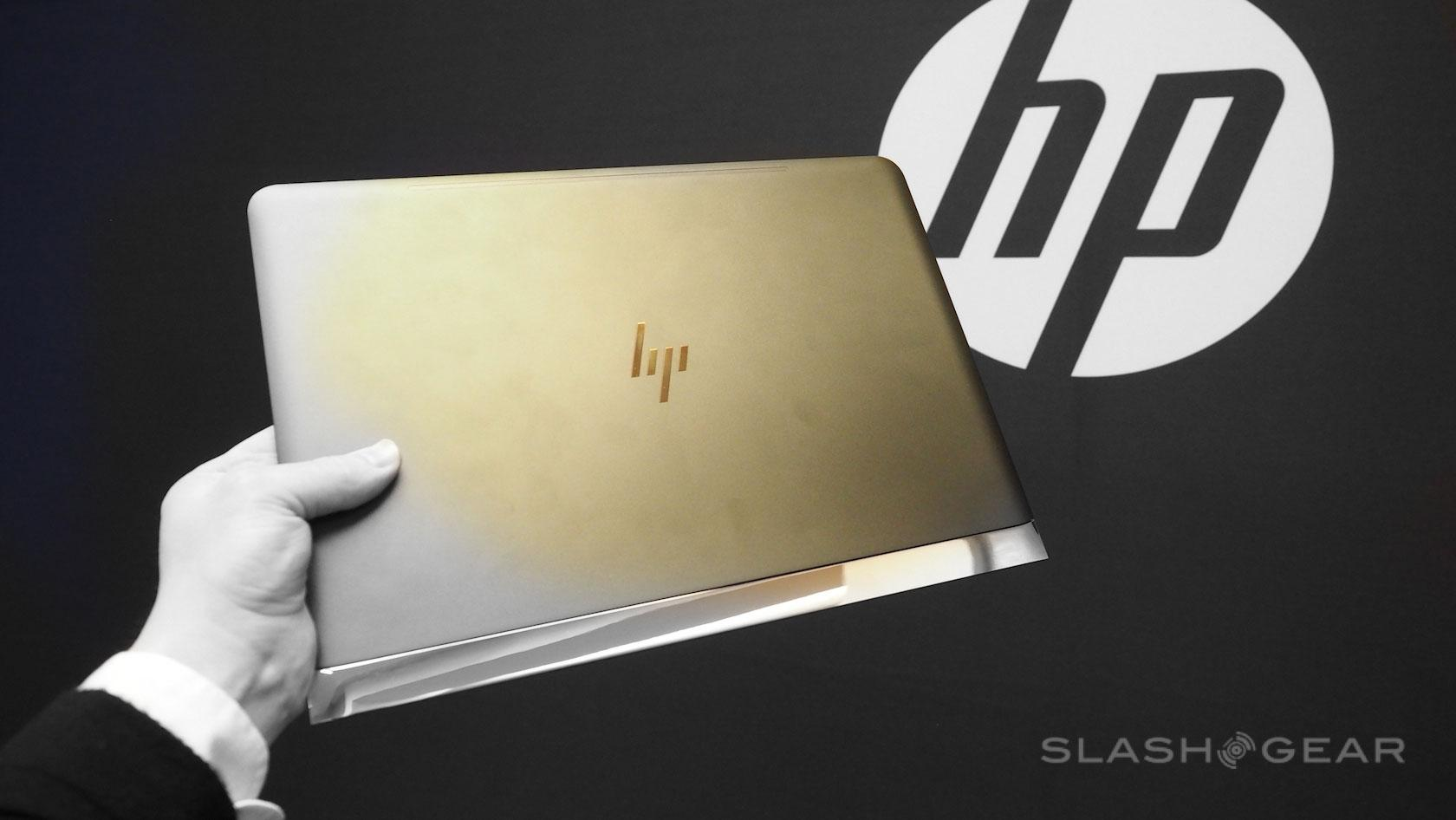 Dear HP: Your new logo is amazing and you should use it.