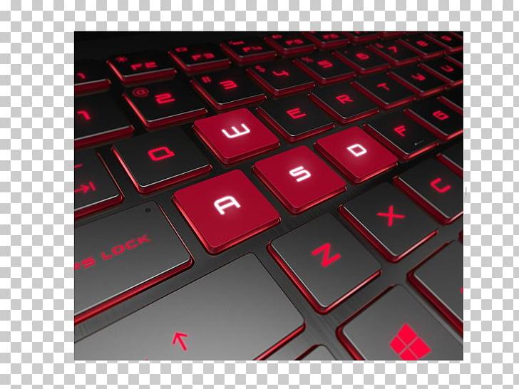 Laptop Intel Core i7 HP OMEN 15.
