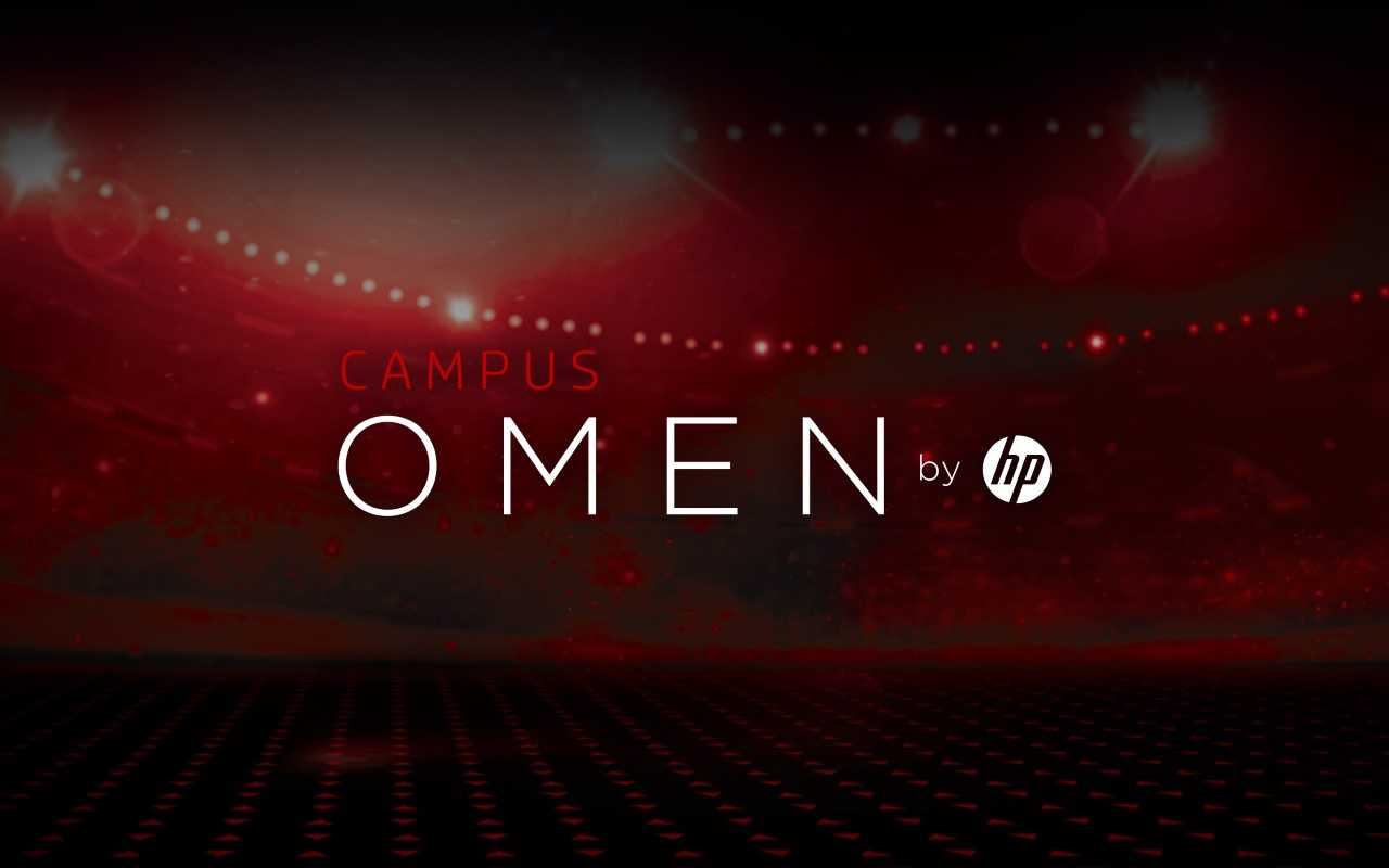 HP OMEN Wallpapers.