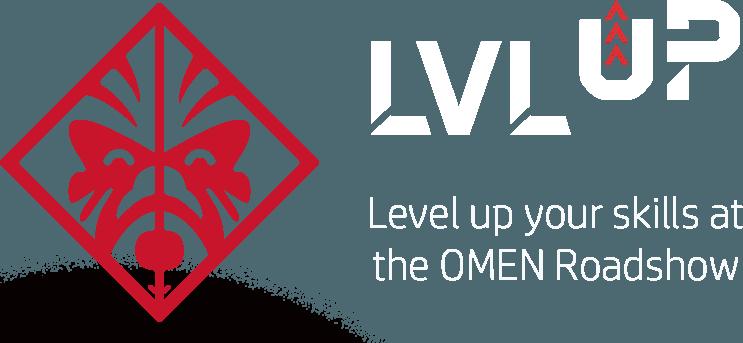 Omen Logo.