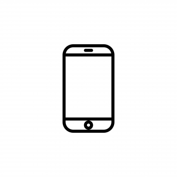 Handphone PNG Images.