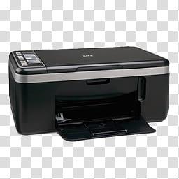 HP F Printer Icon, hp printer transparent background PNG.