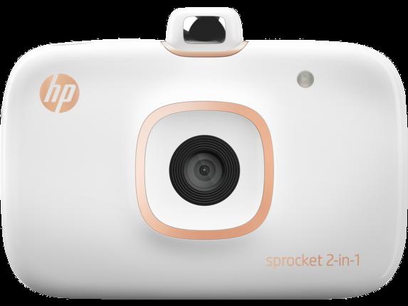 HP Sprocket 2.