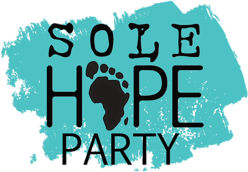 Hope Party Logo 5 By Karen.