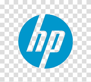 Hp Logo PNG clipart images free download.