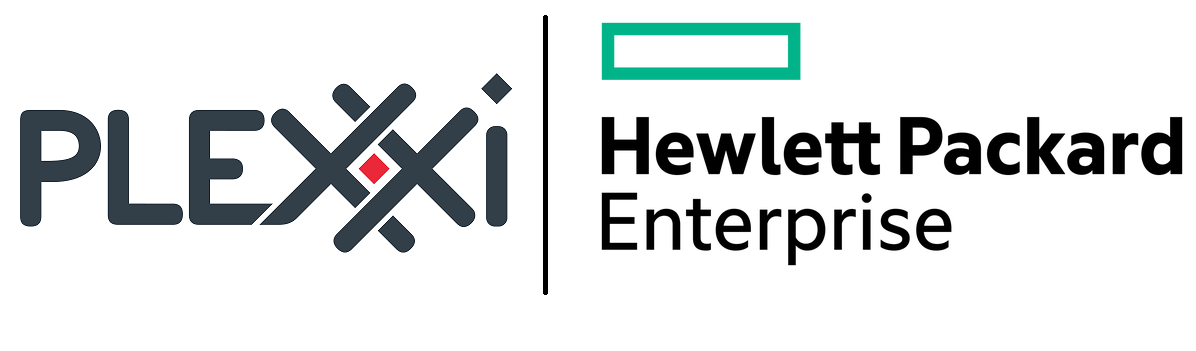 Just announced! HPE acquisition of Plexxi is final.