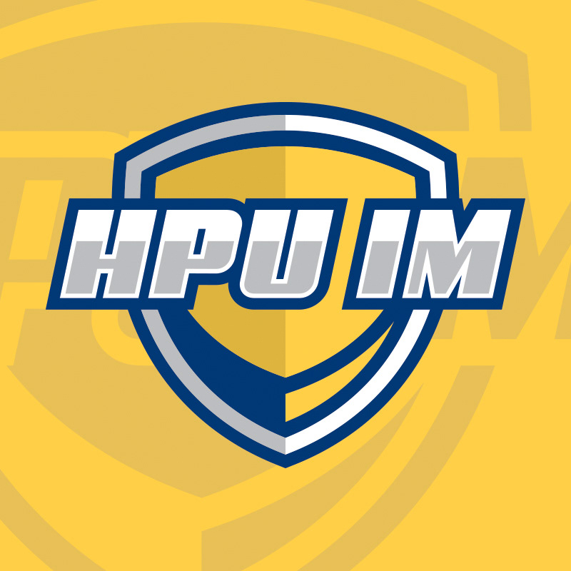 HPU Intramural and Athletic Logos on Behance.