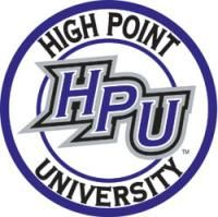 high point university panthers.