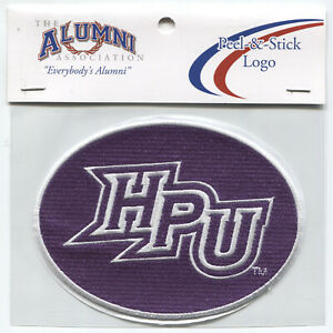 Details about HPU HIGH POINT PANTHERS NCAA COLLEGE OFFICIAL 5.5\