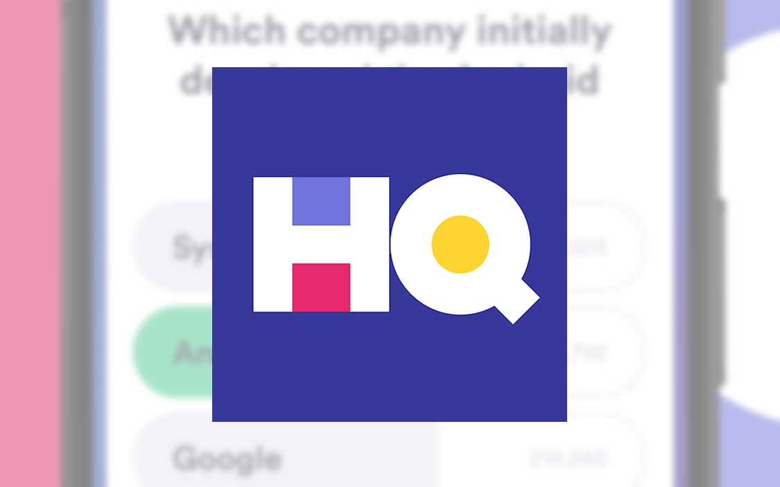 HQ Trivia Takes the Grand Stage with Super Bowl Commercial.