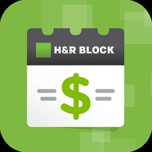 H & R Block Clipart.