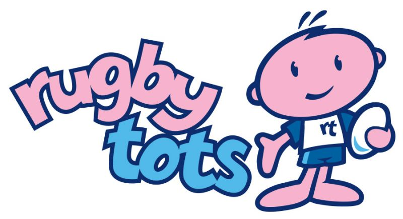 Rugbytots in Leominster Herefordshire.