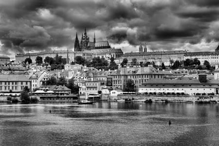 Prague Czech Stock Vector Illustration And Royalty Free Prague.