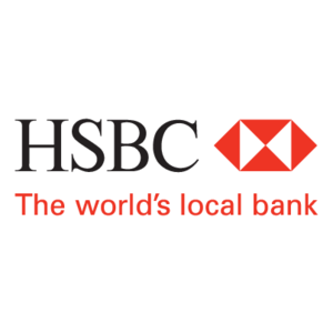 HSBC(148) logo, Vector Logo of HSBC(148) brand free download (eps.