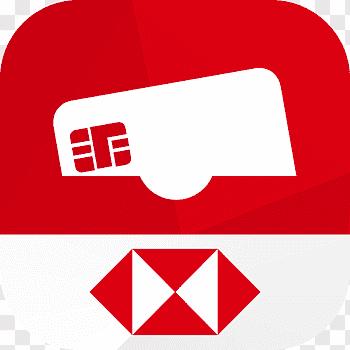 HSBC cutout PNG & clipart images.