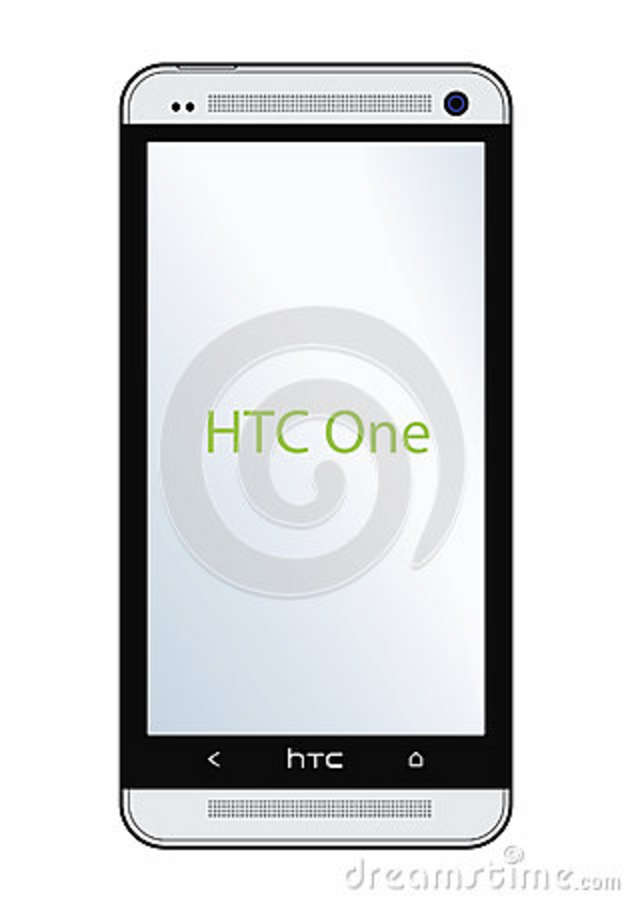 Official htc clipart.