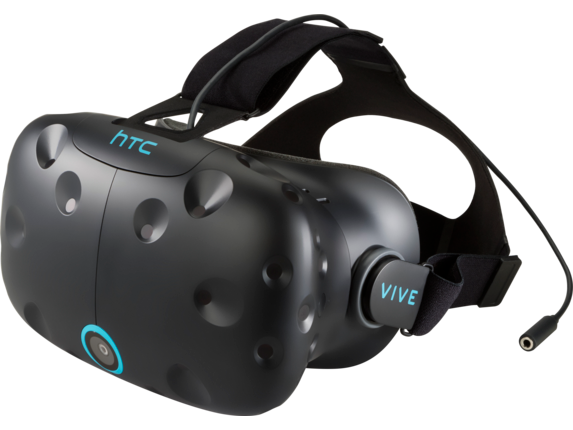 HTC Vive Business Edition.