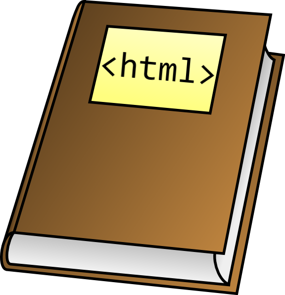 The Beginner's Guide to HTML.
