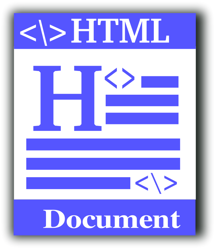 Html Clipart Tag.