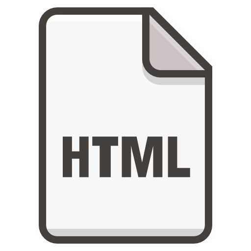 Document, html Icon Free of Illustricons.