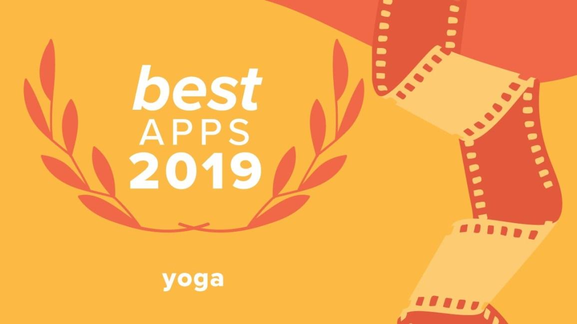 Best Yoga Videos of 2019.