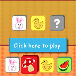 Free Childrens Online Game, Flash & HTML5 Game for Kids.