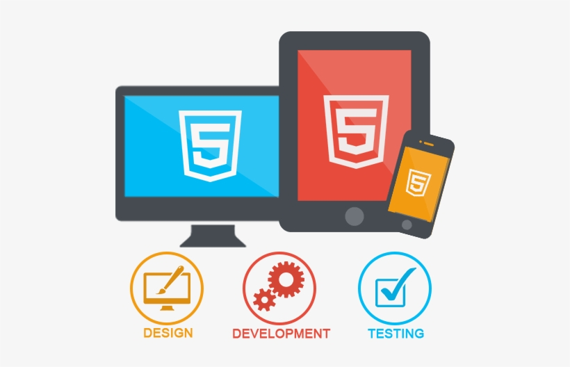 Html 5 Mobile Web Application Development.