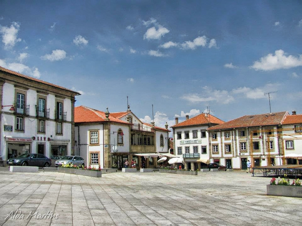 Quinta de Cabriz, Portugal 2019.