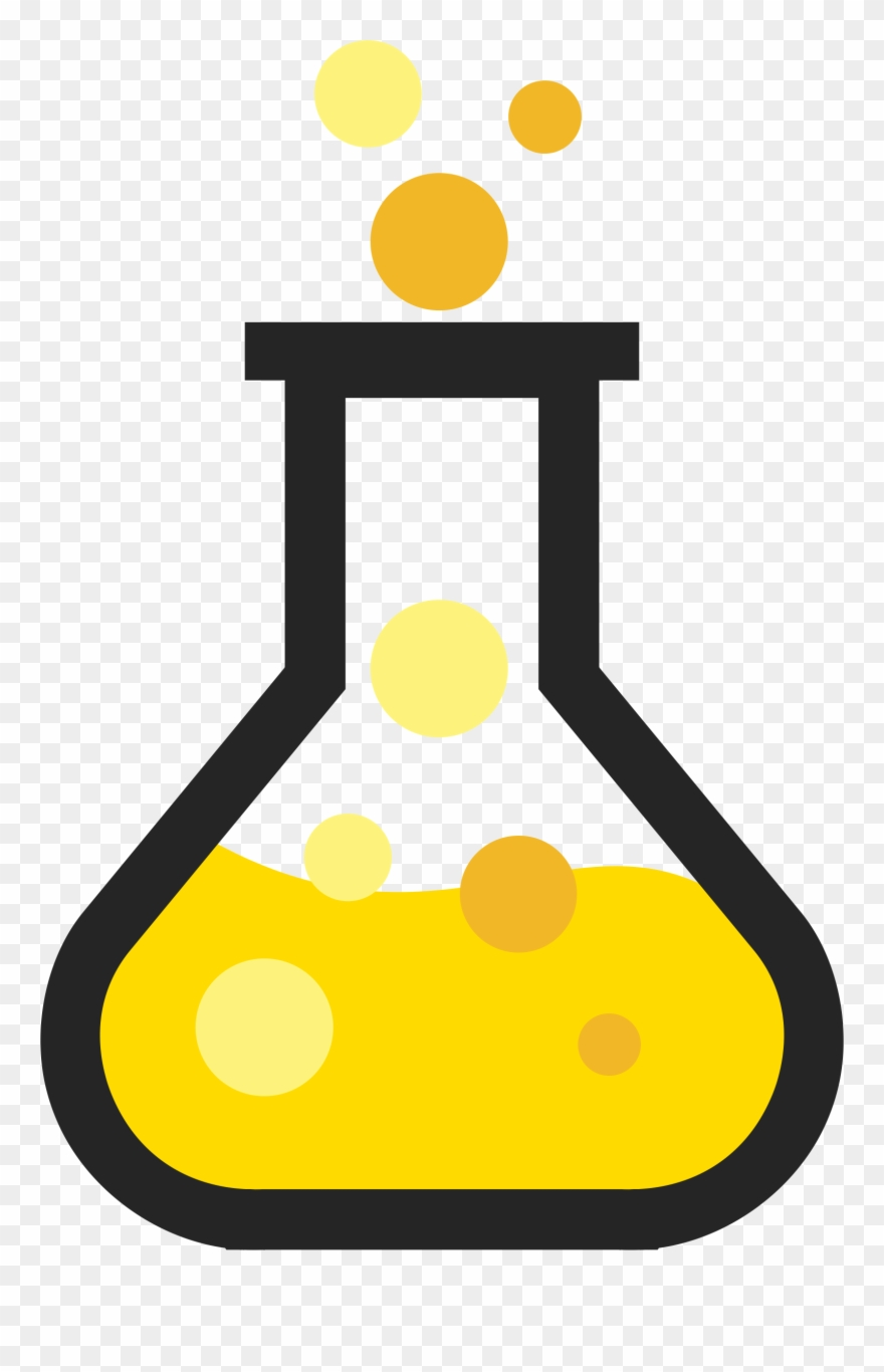 Chemisty clipart Transparent pictures on F.