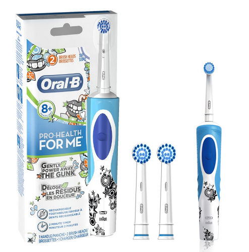 Top 7 Electric Toothbrushes For Braces 2019.