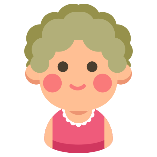 Animated grandma clipart clipart images gallery for free.
