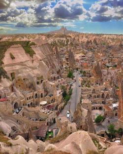 Diyarbakır, Attractions of Diyarbakır, Turkey 2019.